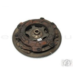 BMW R 1150 RT COMPLETE CLUTCH (90%) 21217666246 , 21212333397 , 11221341472 , 21212345597