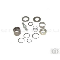 KAWASAKI KX 125 2004 ENGINE OTHER PARTS , WASHERS , NUTS