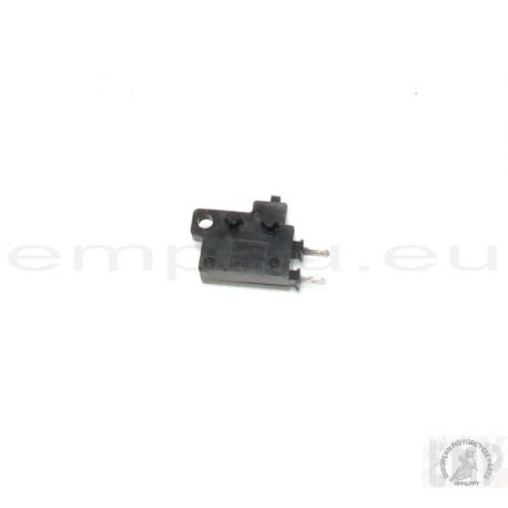 HONDA XLV VARADERO 1000  SWITCH ASSY., FR. STOP 35340-MM5-600