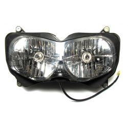 HONDA XLV VARADERO 1000  HEADLIGHT UNIT 33102-MBT-611