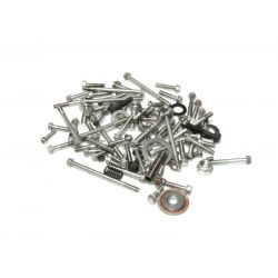 HM HONDA CRF 450 X 2006 ENGINE SPECIAL SCREWS SPRINGS AND WASHERS