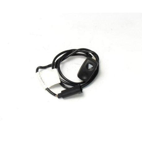 BMW G 650 GS SERTAO Switch for emergency flasher system  61317714487