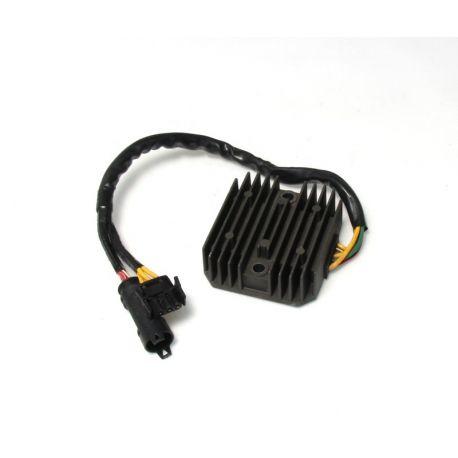 BMW G 650 GS SERTAO Voltage regulator  61312346550