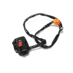 BMW G 650 GS SERTAO Combination switch left (ABS) 61317714483  ,  61318534199 , 61318549089