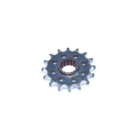 APRILIA RSV 1000 TUONO PINION 16T AP0236366