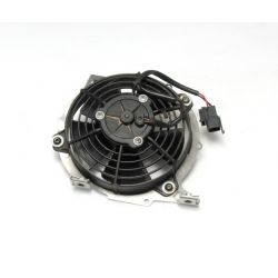 APRILIA RXV 450 2007 Fan support , Fan, cpl. AP9100780 , AP8124930