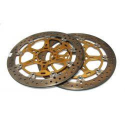 APRILIA RSV 1000 TUONO 2X Front brake disc AP8113926
