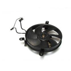 HONDA VFR 800 VTEC 2003 SHROUD COMP. ,  FAN COMP., COOLING ,  MOTOR ASSY., FAN 19015-MCW-D01 , 19020-MCW-D01