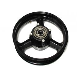 SUZUKI V-Strom 650 WHEEL, REAR (17M/CXMT4.00) 1 (BLACK) 64111-06G20-019