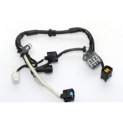 KTM SUPERMOTO T 990 2010 THROTTLE BODY WIRING HARNESS  61041001000
