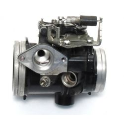 BMW R1200S 2004 Left throttle 13547713661