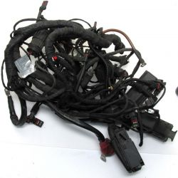 BMW R1200S 2004 Main wiring harness 61117680869