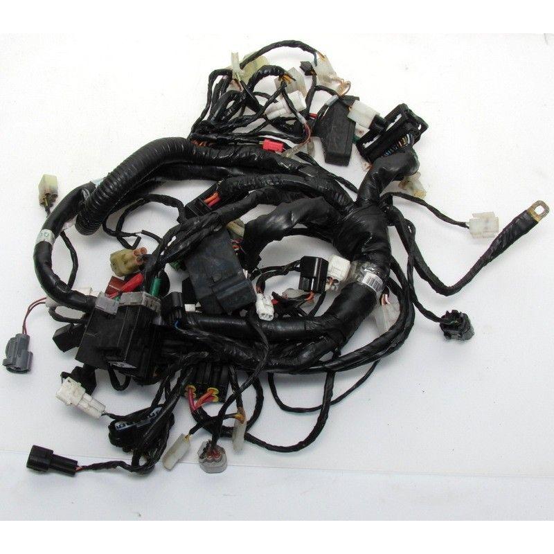KTM DUKE 690 2013 WIRING HARNESS (ABS) 76011075100