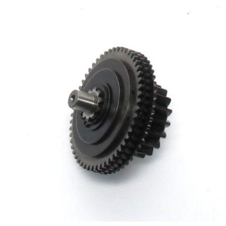 HUSQVARNA SM 610 I.E. 2008 Split ring , Limiter assy, torque 66N021196