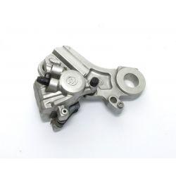 KTM DUKE 690 2012 BRAKE CAL. RE. - WITHOUT PADS , BRAKE PAD SET REAR SBS-S-40GF 7601308000101 , 75013090000