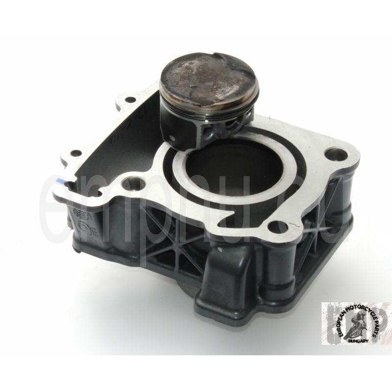 Suzuki Drz 125 >> KTM DUKE 125 / ABS CYLINDER + PISTON KIT 90130038000