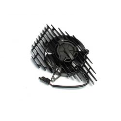 BENELLI TNT 1130 ELECTRIC FAN , R.H. FAN HOLDER GRID (complete right fan) R300083024000 , R300083026000