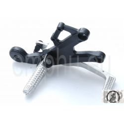 BMW S1000RR Brake pedal ,  Footpeg plate right ,  Footrest, right 35217717643 , 46717708574 , 46717708632
