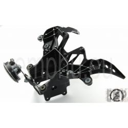 BMW S1000RR Front panel carrier , HORN 46637715899 , 61337691448