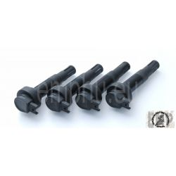 BMW S1000RR 4PCS Ignition coil 12137710874