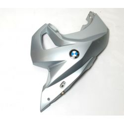 BMW F650GS Lateral trim panel front right ICEBERG-SILVER 46637712480