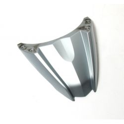 BMW F650GS Front wheel fender ICEBERG-SILVER 46617712446
