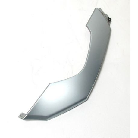 BMW F650GS Lateral body part,rr left , ICEBERG-SILVER 46637712451