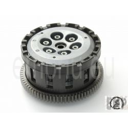 BMW S1000RR DRIVING DOG , Couplng cap CLUTCH BASKET PRESSURE HUB 21217715331 , 21217700458