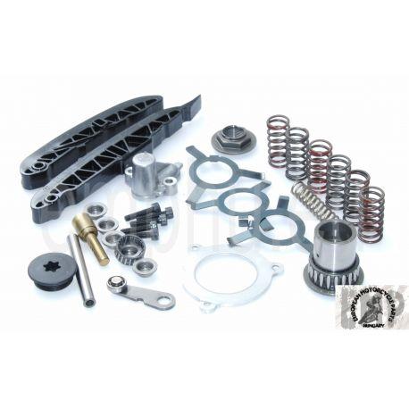 BMW S1000RR SPECIAL PARTS NUTS SCREWS