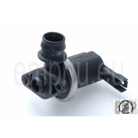 BMW S1000RR Switching valve, secondary air injection  11737708937
