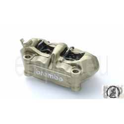 BMW S1000RR CALIPER WITH OUT BRAKE PADS LEFT  34117714783