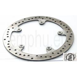 BMW S1000RR Brake rotor with rivet  34117723493