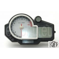 BMW S1000RR Instrument cluster  DAMAGED 62117721877