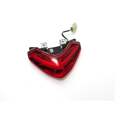 Ducati Multistrada 1200 S TAILLIGHT , REAR , BRAKE LIGHT 52510382A , 52510382B