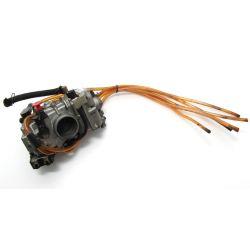 KTM LC4 625 SMC  CARBURETOR KEIHIN FCR-41 MX 03  58331001100 , 57331027000 , 57331080000 , 57331055000 , 57331046000