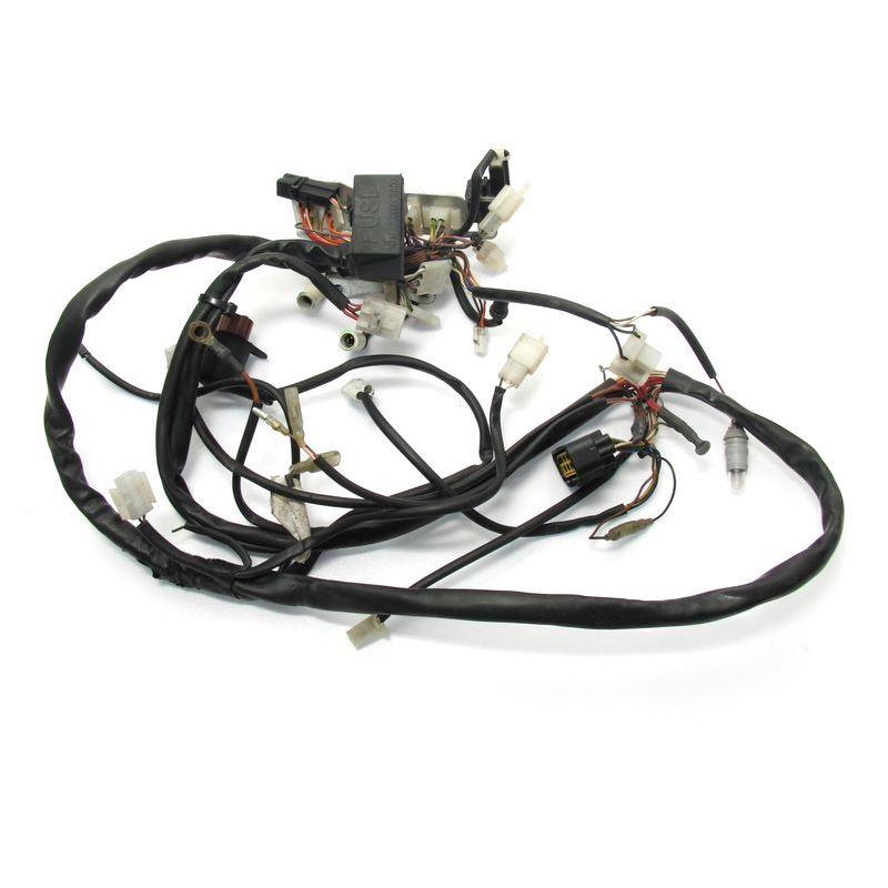 Ktm Lc4 625 Smc   Wiring Harness 625 Smc 05   58611075100