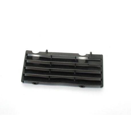 KTM LC4 625 SMC  RADIATOR PROTECTOR R/S BLACK  58035134000