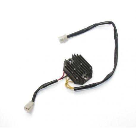 KTM LC4 625 SMC  VOLT.REGULATOR-RECTIFIER 12V  58411034100