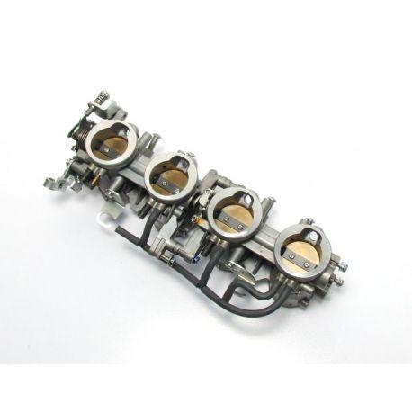 Kawasaki Z1000 THROTTLE-ASSY,TTK38 16163-0162