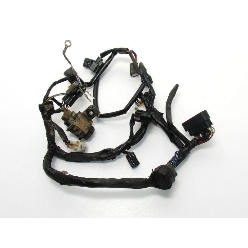 Suzuki Rmz 450   Harness Wiring   36610