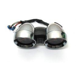 Suzuki GSF 1200 S Bandit SPEEDOMETER , GAUGE , TACHNO , SPEEDO 34120-32F00-000 , 34111-32F00-000 , 34111-31F00-000