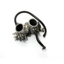 Aprilia Caponord 1000 THROTTLE BODY , ONLY HOUSING AP8106883