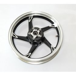 Kawasaki Z1000 WHEEL-ASSY,FR,BLACK  41073-0157-18