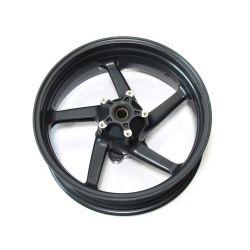APRILIA RSV 1000 Rear wheel, grey , 17 X MT 6.00 BREMBO AP8108676