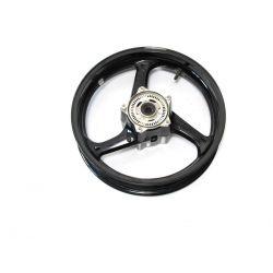 SUZUKI GSR 750 WHEEL, FRONT ( 17 M / CXMT 3.50) (BLACK) JIL 54111-44G01-019