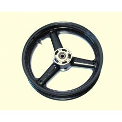 SUZUKI GSF 1200 S BANDIT WHEEL, FRONT (17XMT3.50) (BLACK)  54111-17E11-019 , 54111-17E12-019
