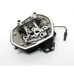 BMW R 1200 S  Left cylinder head, black	 ,Temperature sensor, cylinder head ,  11127701011 , 12627673407