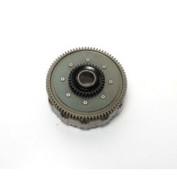 KTM SUPERMOTO 690 2008 OUTER CLUTCH HUB CPL. 75032001044