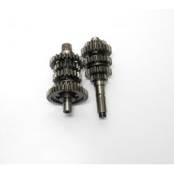 KTM LC4 640 COMPLETE TRANSMISSION , ALL GEARS 58333002100 , 56533010300 , 58333004002 , 58333006004 , 58333008008