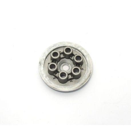 KTM EXC 450 2007 PRESSURE CAP WITH OIL BORE 59032003500